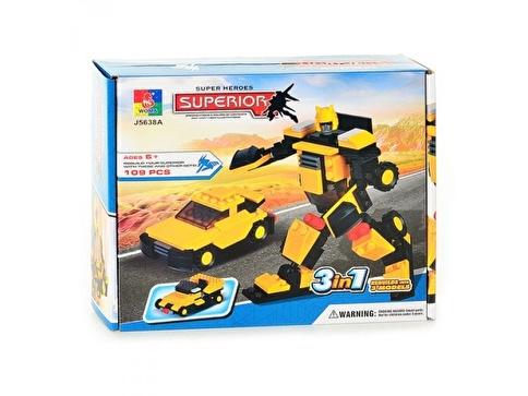 Learning Toys Yapı Oyuncakları Renkli